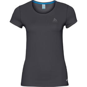 Odlo Active F-Dry Light Koszulka z krótkim rękawem Kobiety, black